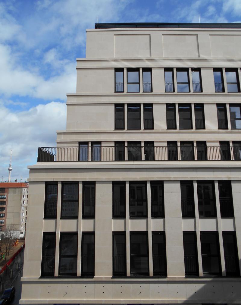 LPQ Leipziger Platz Wohnungen