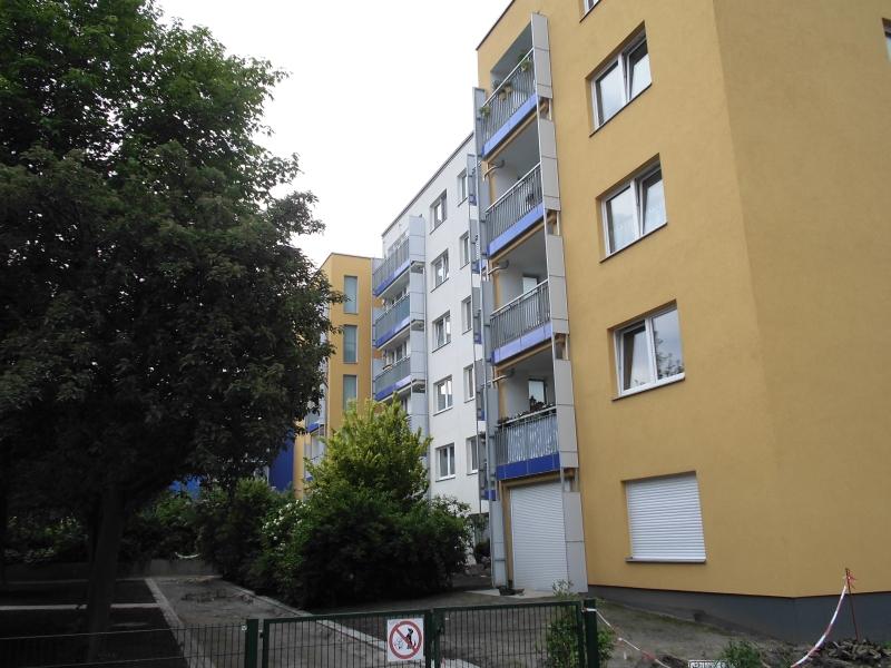 Ringslebenstrasse