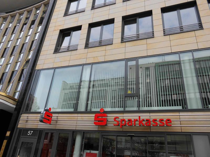 Sparkasse Wilmersdorf