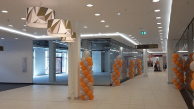 LiO EKZ Shoppingmall