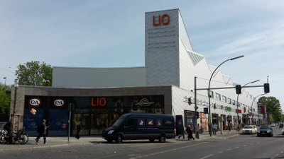 LiO EKZ Shoppingmall
