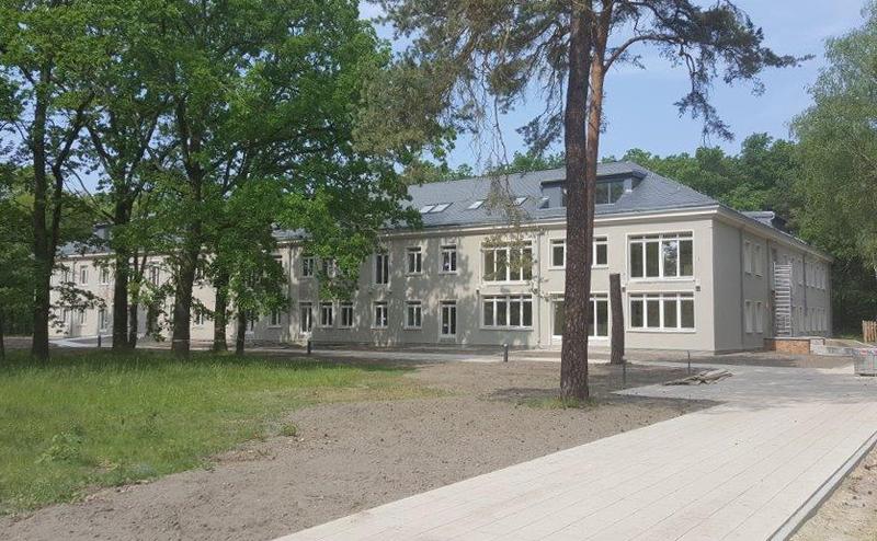 Wohnpark Königsheide