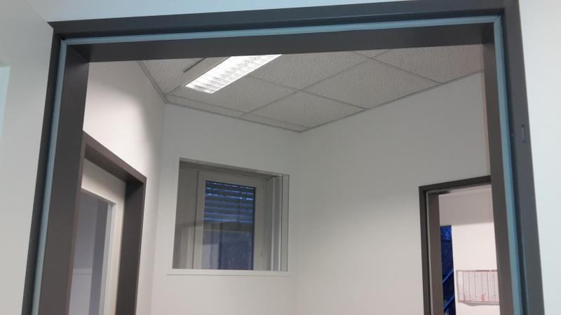 Borsig Büroräume