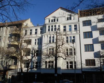 Hotel Brandenburgische Str