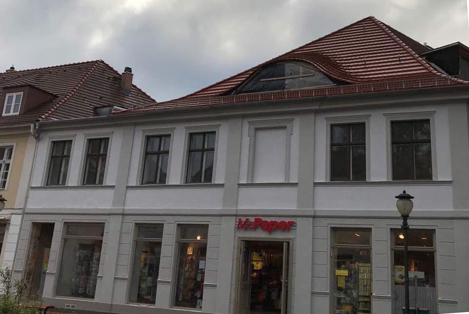 Lindenstr Potsdam